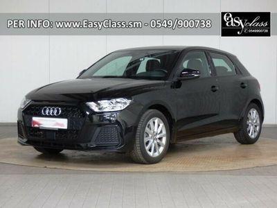 usata Audi A1 SPB 30 TFSI S-tronic NAVI COCKPIT CRUISE CONTROL