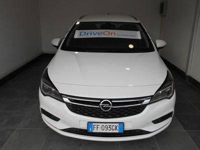 usata Opel Astra ST 1.6 CDTI Innovation 136cv S&S MT6