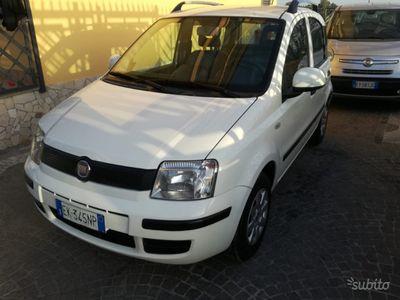 usado Fiat Panda 1.3 multijet diesel 5 porte clima