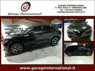 usata Alfa Romeo Giulia GiuliaStelvio 2.2 Turbodiesel 210 CV AT8 Q4 Vel