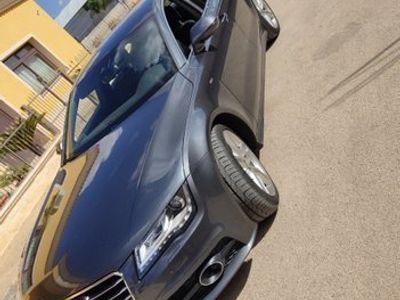 usata Audi A7 Sportback s. Line . V6. Cv245