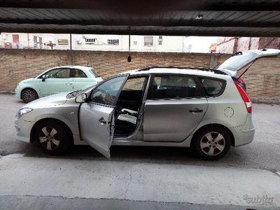 used Hyundai i30 - 2011