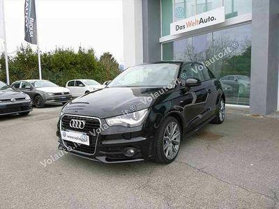 usata Audi A1 1.2 TFSI S line edition rif. 10996353