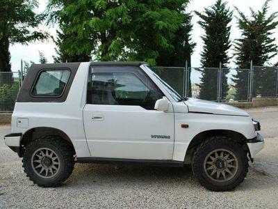 usata Suzuki Vitara