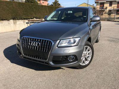 usado Audi Q5 2.0 TDI 190 CV clean diesel quattro