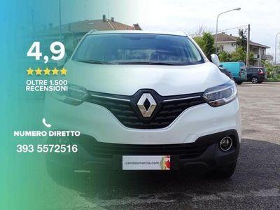 used Renault Kadjar dCi 8V 110CV Energy Hypnotic2