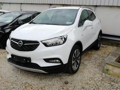 used Opel Mokka X 1.6cdti Ecotec 4x2 Samp;s Innovation ..