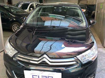 usata Citroën C4 1.6 e-HDi 110 airdream CMP6 Exclusive