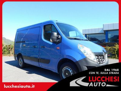 brugt Renault Master T28 2.3 dCi/110 PC-TN Furgone E5