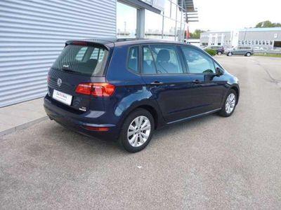 usata VW Golf Sportsvan 1.6 TDI 110CV Comfortline BlueMot.Tech.