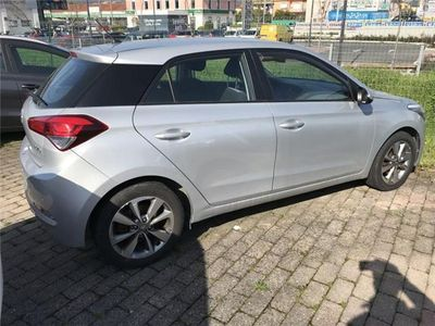 brugt Hyundai i20 1.2 84 CV 5 porte Comfort