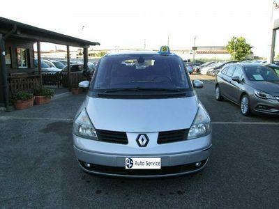usata Renault Espace 2.2 dCi 150CV Dynamique