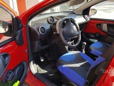usata Peugeot 107 - 2014
