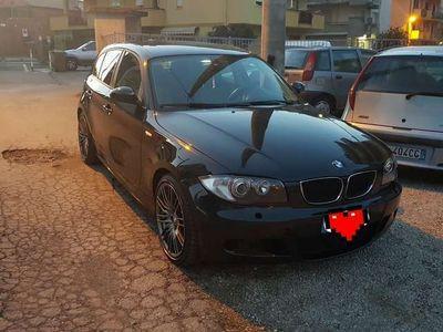 usata BMW 120 Serie 1 (E87) cat 5 porte Attiva