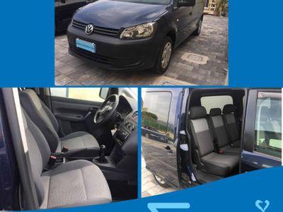 gebraucht VW Caddy 1.6 TDI 102 CV PL 5p. Comfortline