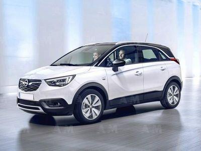 brugt Opel Crossland X ECOTEC diesel 8V 120 CV Start&Stop Advance del 2017 usata a Prato