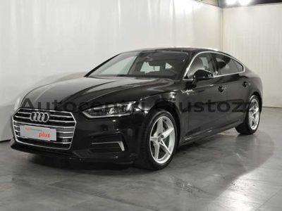 usata Audi A5 SPB 2.0 TDI 190 CV S tronic Business Sport