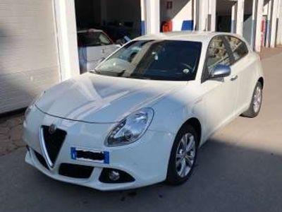 usata Alfa Romeo Giulietta 1.6 JTDm-2 105 CV Exclusive