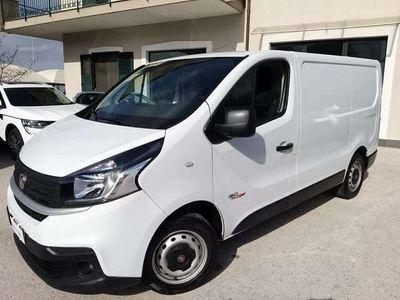 usata Fiat Talento 1.6 MJT 120CV PC-TN Furgone 10q + NAVI E RETROCAME