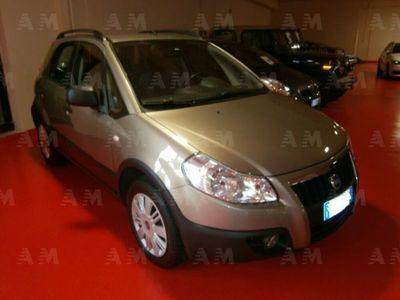 usata Fiat Sedici 1.6 16V 4x4