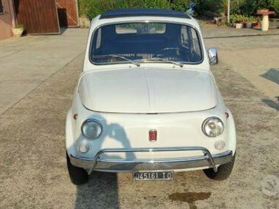 usata Fiat 500L