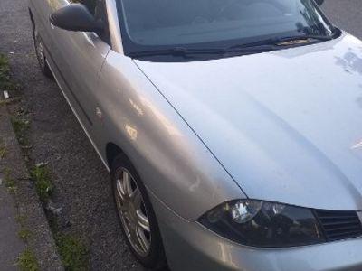 used Seat Ibiza 3ª serie - 2009 1.2cc gpl da fare