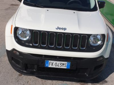usata Jeep Renegade 1.6