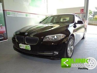 usata BMW 520 Serie 5 Touring d Futura