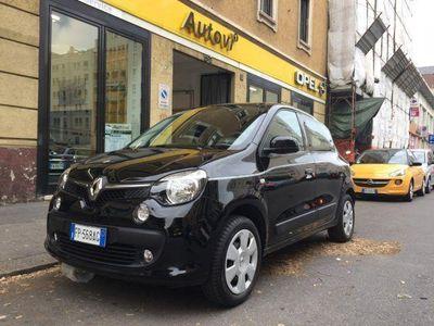 gebraucht Renault Twingo SCe EDC Intens rif. 10390796