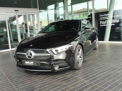 usata Mercedes 180 Classe A BerlinaPremium auto