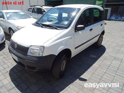 usado Fiat Panda 4x4 1.3 MJT 16V