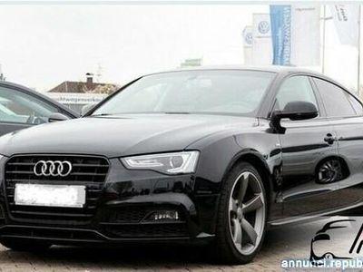 usata Audi A5 SPB 2.0 TDI 150 CV Sport Edition--Navi--Xenon rif. 11480363