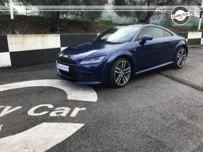 usata Audi Quattro 2.0 TFSI S tronic S line *NAVI*