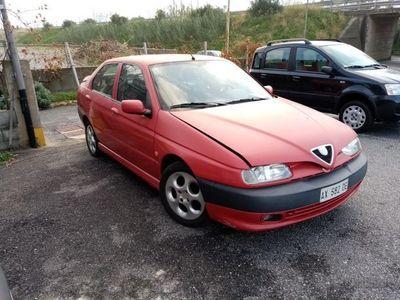 usata Alfa Romeo GT Junior 1461.4 twin spark - 1998