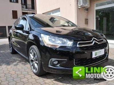 usado Citroën DS4 1.6 e-hdi 110 fap air. cmp6 so chic diesel