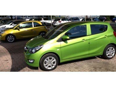 usado Opel Karl 1.0 75 CV aut. N-Joy