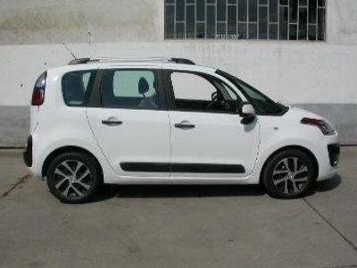 usata Citroën C3 Picasso business omologata 4 posti