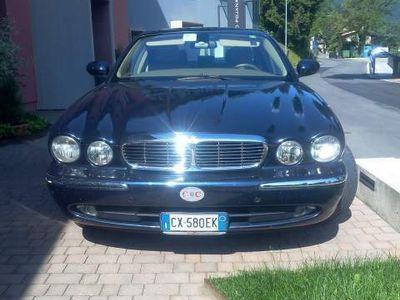 usata Jaguar XJ Sovereign