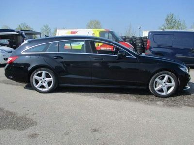 usata Mercedes 350 CLS CLASSESHOOTING BREAK BlueTEC 4MATIC Premium SB