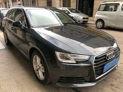 usata Audi A4 Avant 2.0 150CV S tronic Busines NAVI/LED. PERFET.