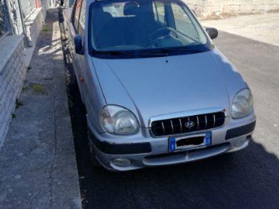 brugt Hyundai Atos Prime
