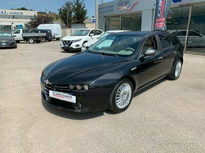 usata Alfa Romeo 159 2.0MTJ 150cv Distintive