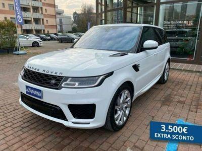 usata Land Rover Range Rover Sport Sport r.r. 5.0 V8 s/c HSE Dynamic 525cv a