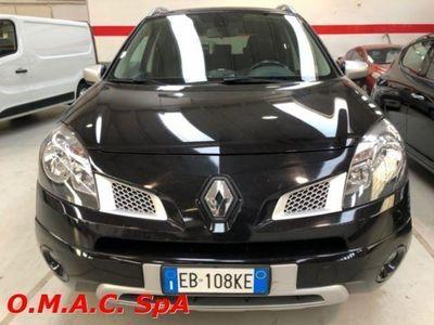 brugt Renault Koleos 2.0 dCi 150CV 4X4 Proactive Bose
