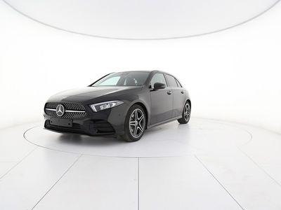 usata Mercedes A180 Classed Premium auto