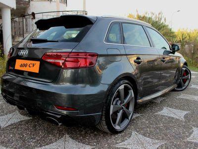 usata Audi RS3 STRAFULL UFF . ITALIANA COME NUOVA 400 CV