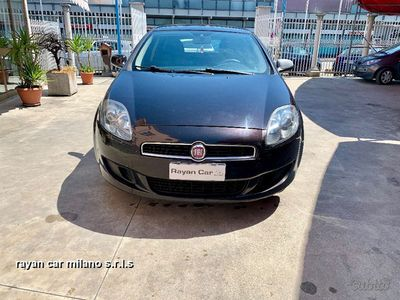 begagnad Fiat Bravo 1.4 benzina e gpl 2011