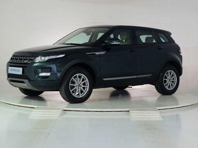 gebraucht Land Rover Range Rover evoque 2.2 TD4 5p. Prestige