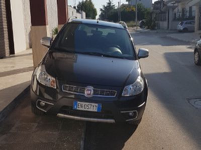 usata Fiat Sedici 2.0 136 cv garanzia - 2012