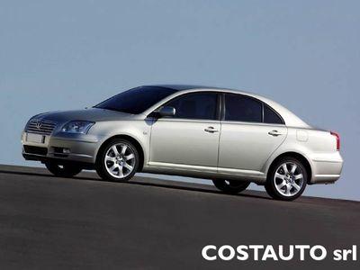 usata Toyota Avensis 1.8 16V